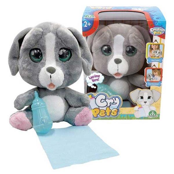 Cry Pets Dog GP06000 - ODDO igračke