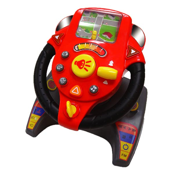 Motor Town Simulator za vožnju pilot i park 38x38x16cm 113354 - ODDO igračke