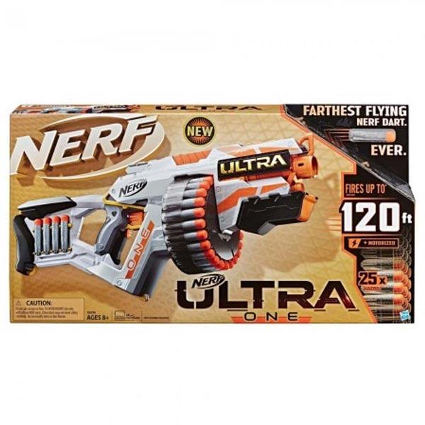 Nerf Ultra One Blaster E6595 - ODDO igračke