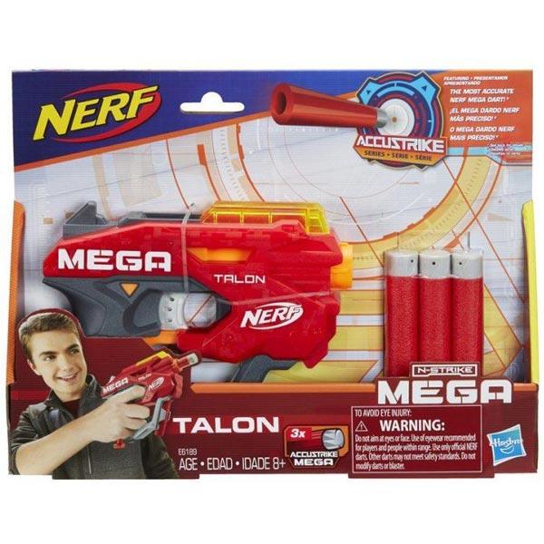 Nerf Mega Talon E6189 - ODDO igračke