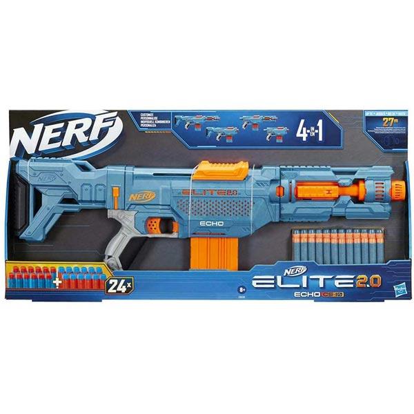 Nerf Elite 2 Echo CS 10 E9533 - ODDO igračke