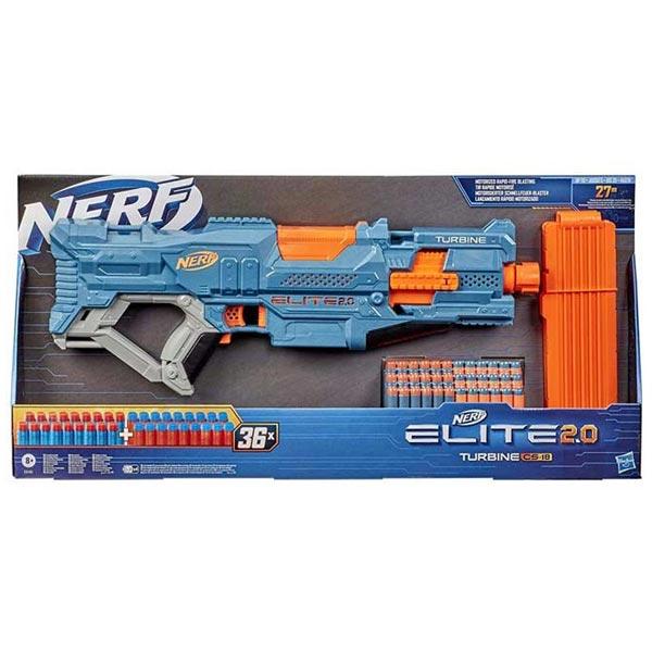 Nerf Elite 2 Turbine CS 18 E9481 - ODDO igračke