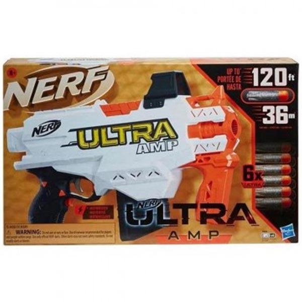 Nerf Ultra AMP Blaster F0955 - ODDO igračke