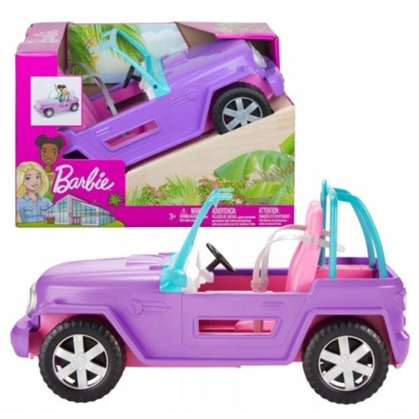 Barbie džip GMT46 - ODDO igračke