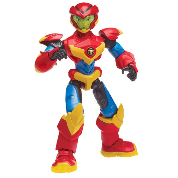 Akciona figura Power Players Super Sounds Axel Figure 38401 - ODDO igračke