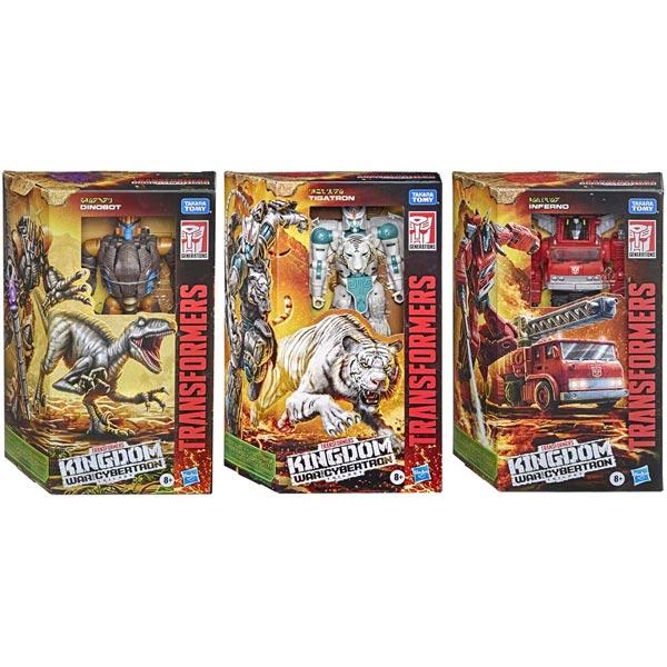 Transformers Voyager figura asst. F0365 - ODDO igračke