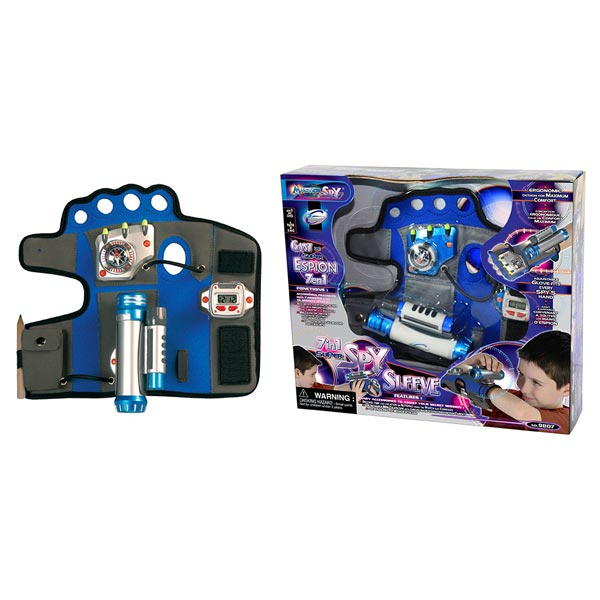 Špijunska rukavica Eastcolight 9807 - ODDO igračke