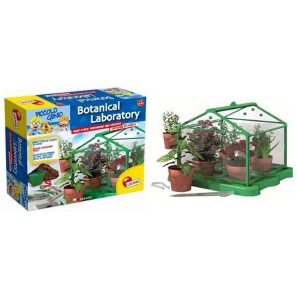 Botanička laboratorija Lisciani 50178 - ODDO igračke