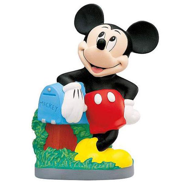 Bully Kasica Prasica Mickey Mouse 15209 - ODDO igračke