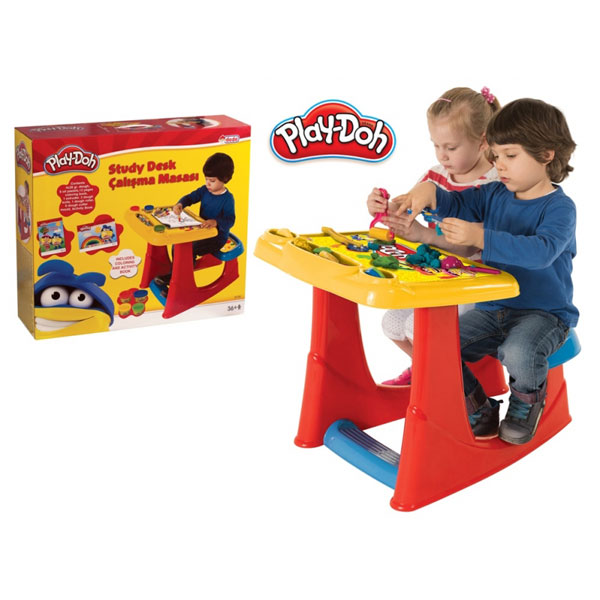 Školska klupa PlayDoh 031904 - ODDO igračke