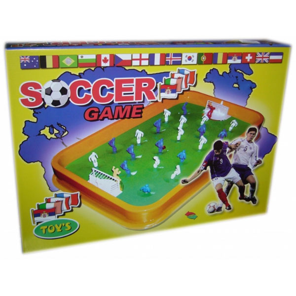 Fudbal veliki na opruge 966134 - ODDO igračke