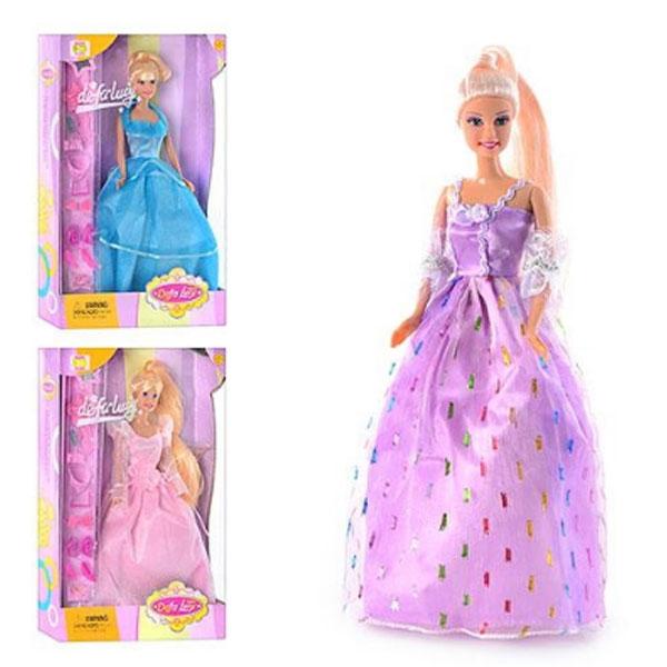 Lutka Defa Lucy oprema cipelice 20955  - ODDO igračke