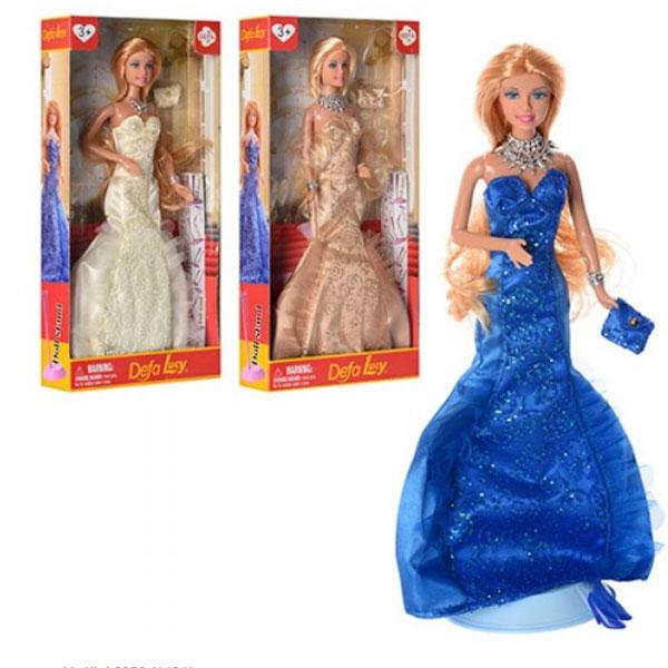 Lutka Defa u svecanoj haljini 8270  - ODDO igračke