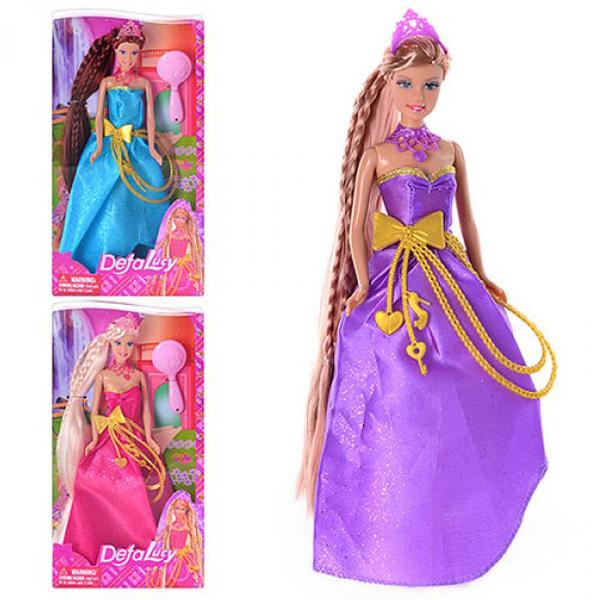 Lutka Defa u balskoj haljini 8195  - ODDO igračke