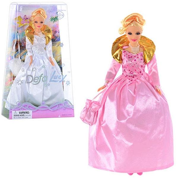 Lutka Defa u haljini za bal 20997 - ODDO igračke
