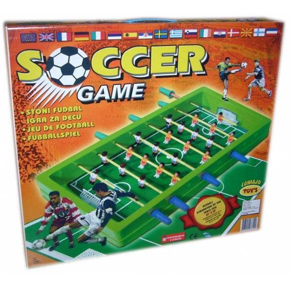 Fudbal stoni 966110 - ODDO igračke