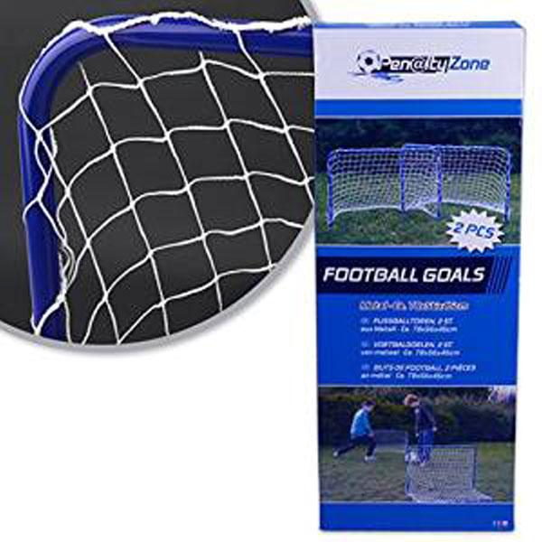 Golovi za mini fudbal 2 kom Penalty Zone - ODDO igračke