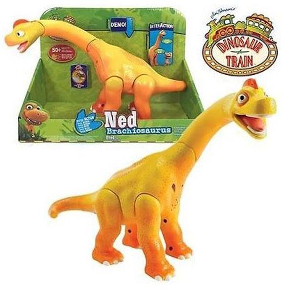 Set Dinosaur Train 53107 - ODDO igračke