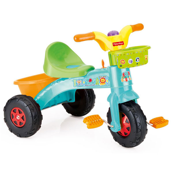 Tricikl Fisher Price 018137 - ODDO igračke