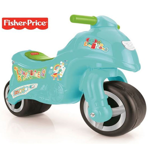 Moto guralica Fisher Price 018151 - ODDO igračke