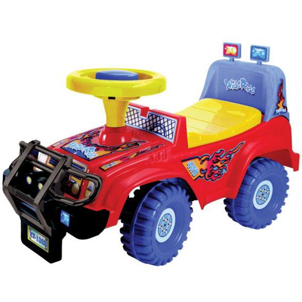 Guralica Racing Jeep KY13263 - ODDO igračke