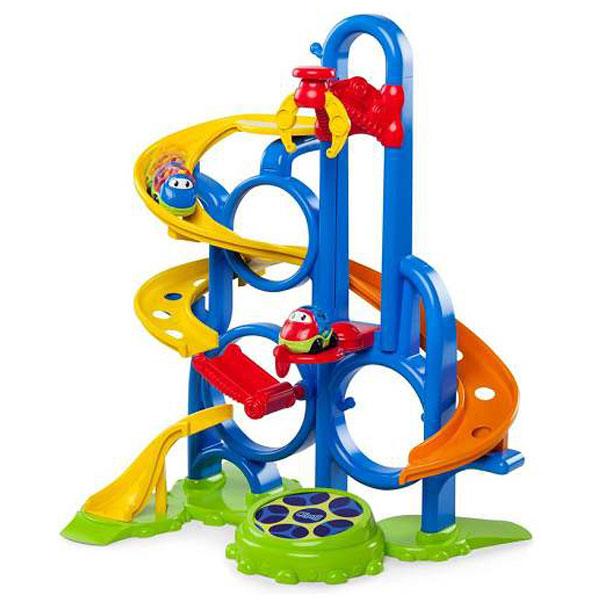Oball Go Grippers Bounce n Zoom Speedway SKU10315 - ODDO igračke