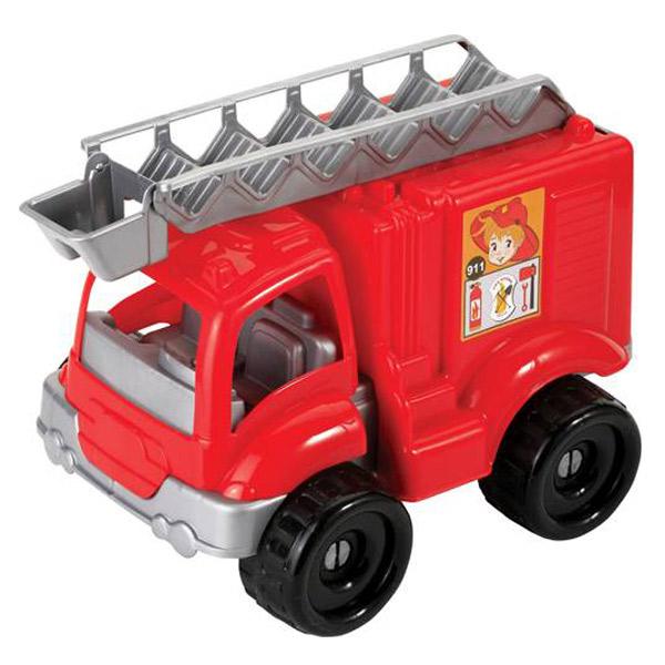 DEDE Kamion Vatrogasac 013740 - ODDO igračke