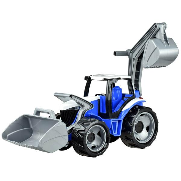 Traktor sa kašikom Lena 782604 - ODDO igračke