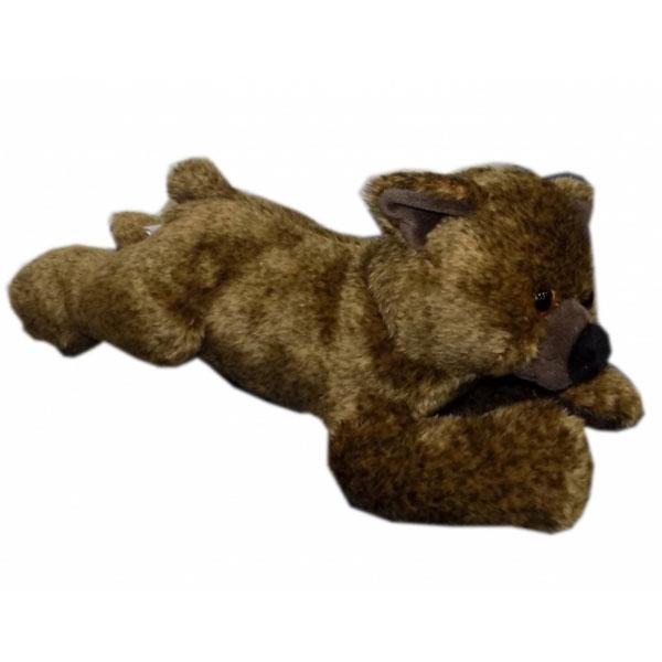 Plišani meda leži 40 cm 19063 - ODDO igračke