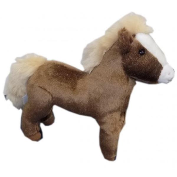 Plišani konj 25cm 19060 - ODDO igračke