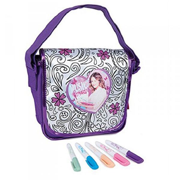 Torbica za bojenje Violetta 34826 - ODDO igračke