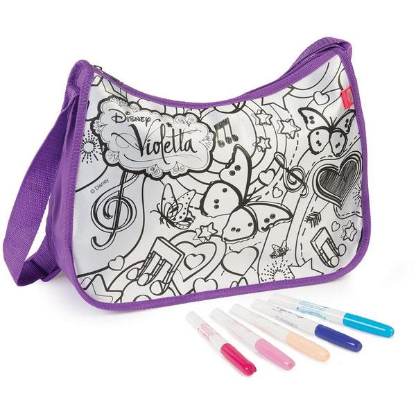 Torbica za bojenje Violetta SIMB86103 - ODDO igračke