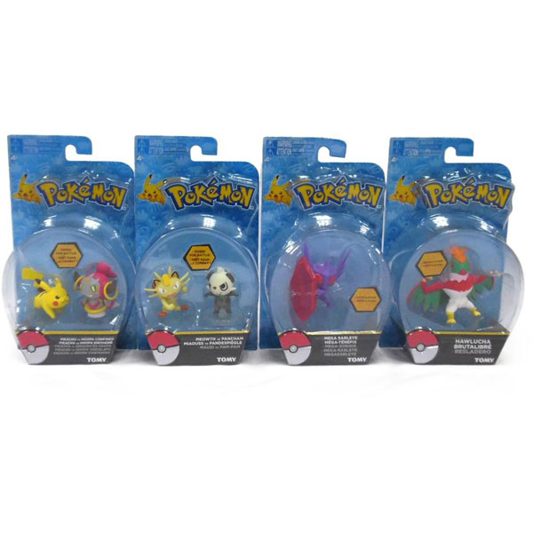 Tomy Pokemon figure blister TMT18445D - ODDO igračke