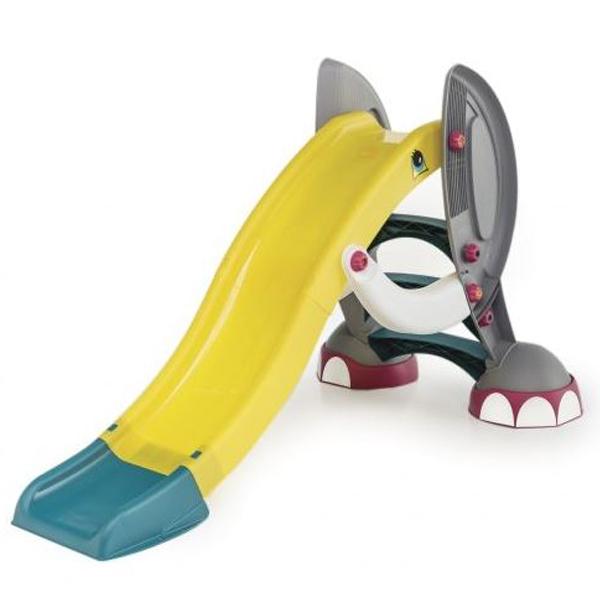 Tobogan za decu Slon Paradiso 204x112x123cm 0738 - ODDO igračke