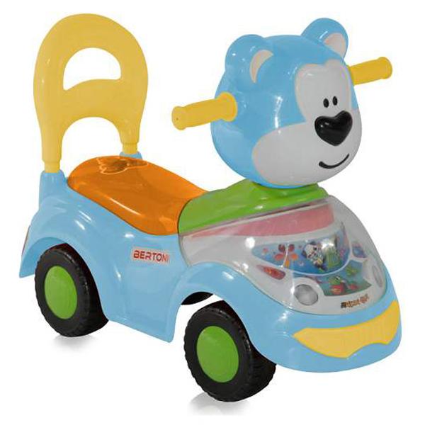 Guralica Meda Bertoni Blue 10050180003 - ODDO igračke
