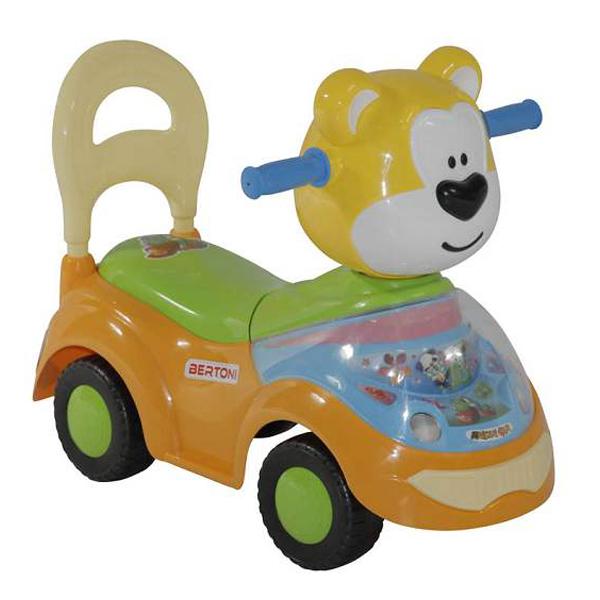 Guralica Meda Bertoni Orange 10050180001 - ODDO igračke