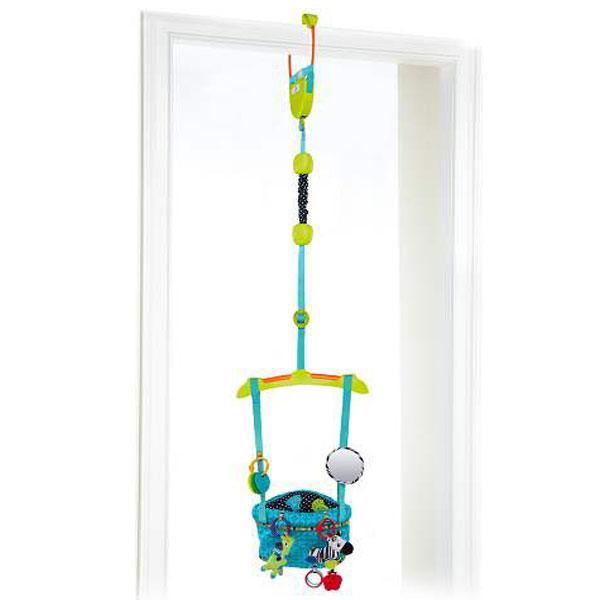 Džamper za Vrata Bounce n Spring Deluxe SKU10410 - ODDO igračke