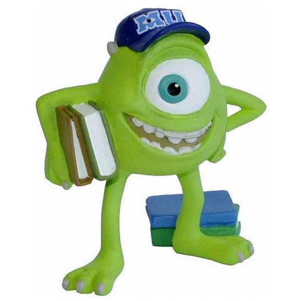 Bully Mike Monster 12582 C - ODDO igračke