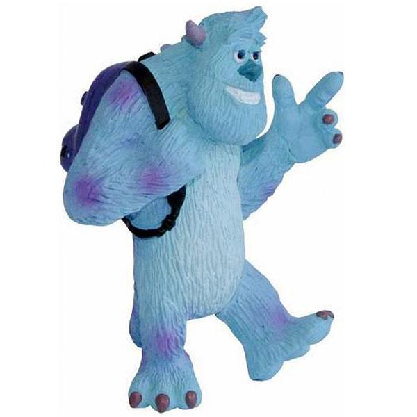 Bully Sully Monster 12583 C - ODDO igračke