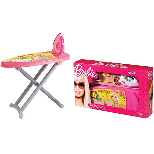 Set za Peglanje Barbie DEDE 015065 - ODDO igračke