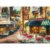 Clementoni Puzzla Buon Appetito 3000 pcs 33530 | ODDO igračke