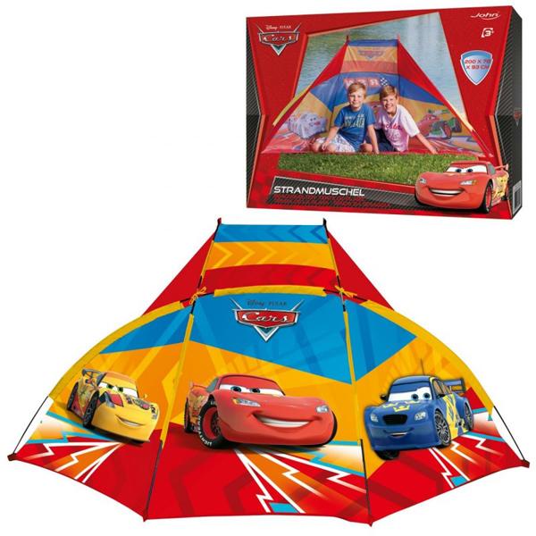 Šator za decu za plažu Cars 15-202600 - ODDO igračke