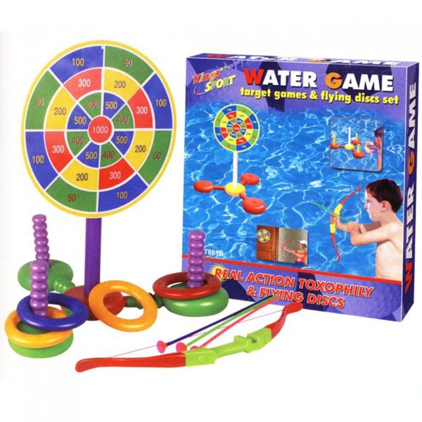Vodena igra set 18-272000 - ODDO igračke