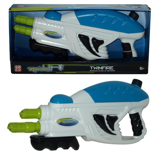 Pištolj na vodu 20-527000 - ODDO igračke