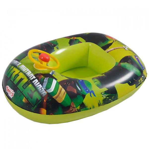 Čamac baby TMNT 67x50cm 25-729000 - ODDO igračke