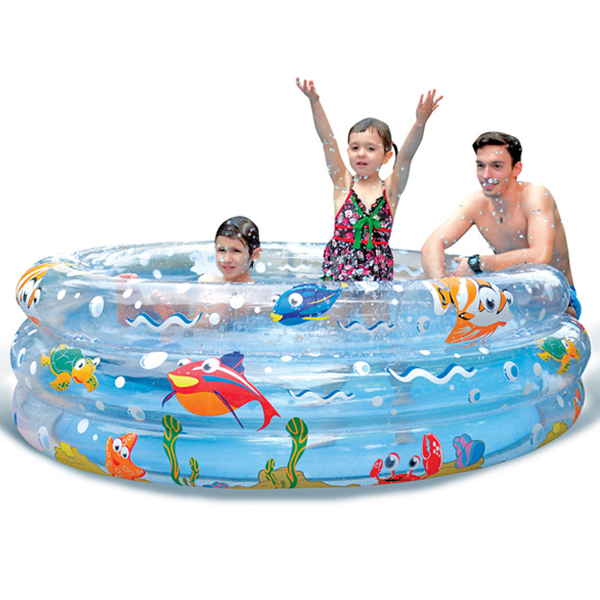 Dečiji bazen Ocean 170x53 cm 26-315000 - ODDO igračke