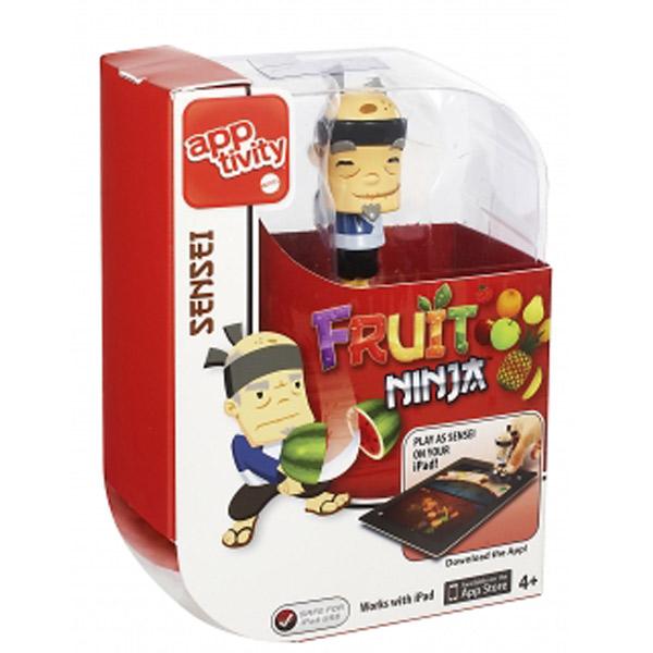 Društvena igra za iPad Fruit Ninja 23880 - ODDO igračke