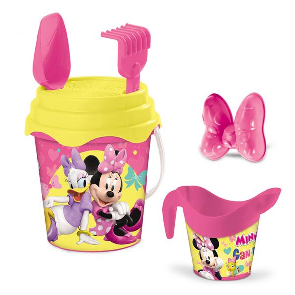 Set za pesak Minnie 50-370000 - ODDO igračke