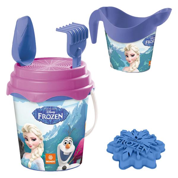 Set za pesak Frozen 50-372000 - ODDO igračke