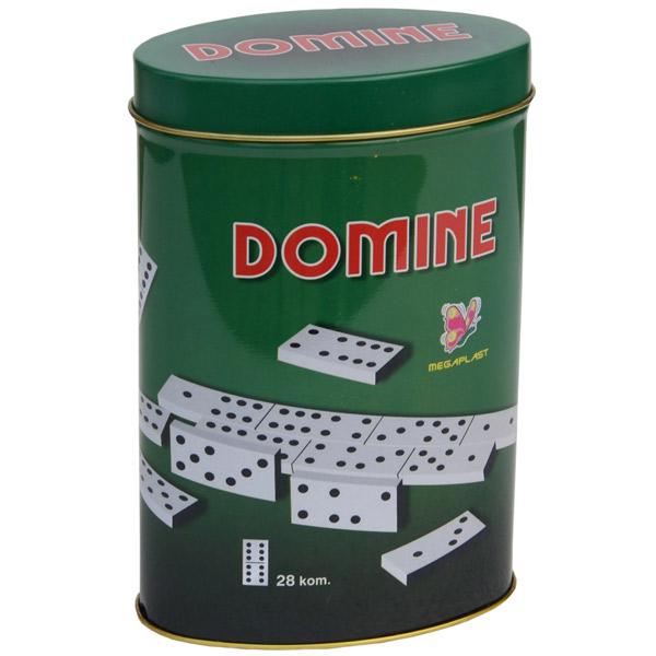 Domine Megaplast 3950766 - ODDO igračke
